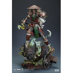 Scarecrow - Samurai Series...