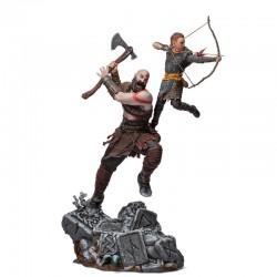 God of War: Kratos & Atreus...