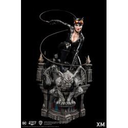 Catwoman - Rebirth -...