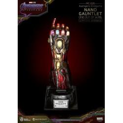 Avengers Endgame: Nano...