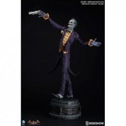 Batman Arkham Asylum: The...