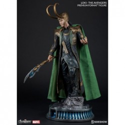 The Avengers: Loki -...