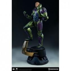 DC Comics: Lex Luthor –...