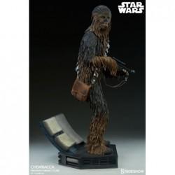 Star Wars: Chewbacca -...