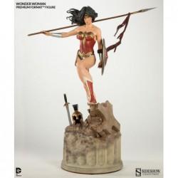 Wonder Woman - Premium...