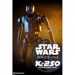Star Wars Rogue One: K-2SO...
