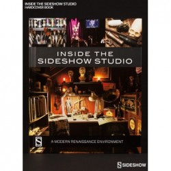 Inside the Sideshow Studio:...