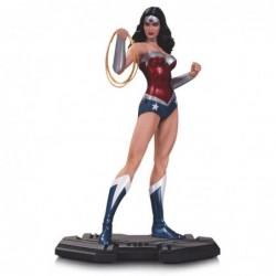 DC Comics Icons: Wonder Woman