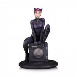DC Cover Girls: Catwoman by...