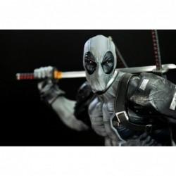 Deadpool - Uncanny X-Force...
