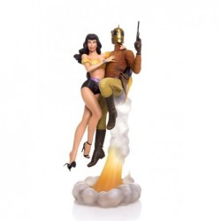 Rocketeer & Betty