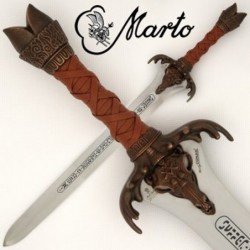 Father Sword - Bronze...