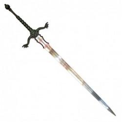 Black Elf Sword by Luis Royo