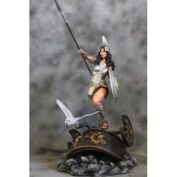 Athena - Greek Goddess of...
