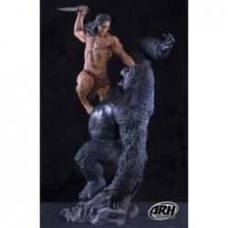 Tarzan Primal Rage -...