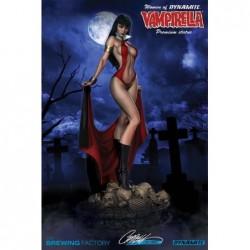Women Of Dynamite: Vampirella