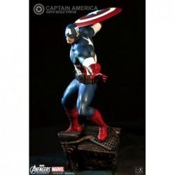 Captain America - Avengers...