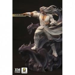 The Ultimate Swordsman -...