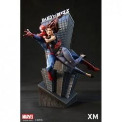 Mary Jane & Spider-Man -...