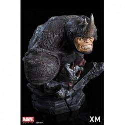 Rhino - 1/4 Scale Bust - XM...