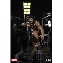 Wolverine - Weapon X...