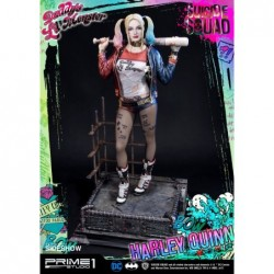 Suicide Squad: Harley Quinn...