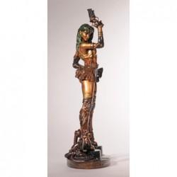 Aphrodite IX - Faux Bronze