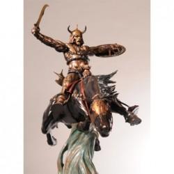 Conan the Conqueror - Faux...