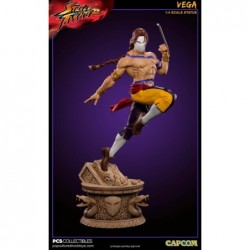 Street Fighter: Vega -...