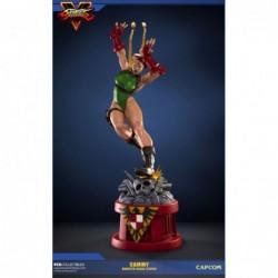 Street Fighter: Cammy -...