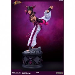 Street Fighter IV: Juri -...