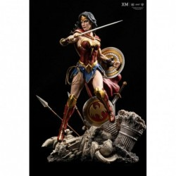 Wonder Woman - Rebirth -...