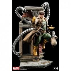 Doctor Octopus - Premium...