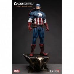 Captain America - Prestige...