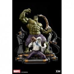 Hulk Transformation -...