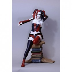 FFG DC Comics: Harley Quinn...